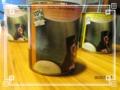 Tibet Terrier House of Lucky Charms füttert Xantara